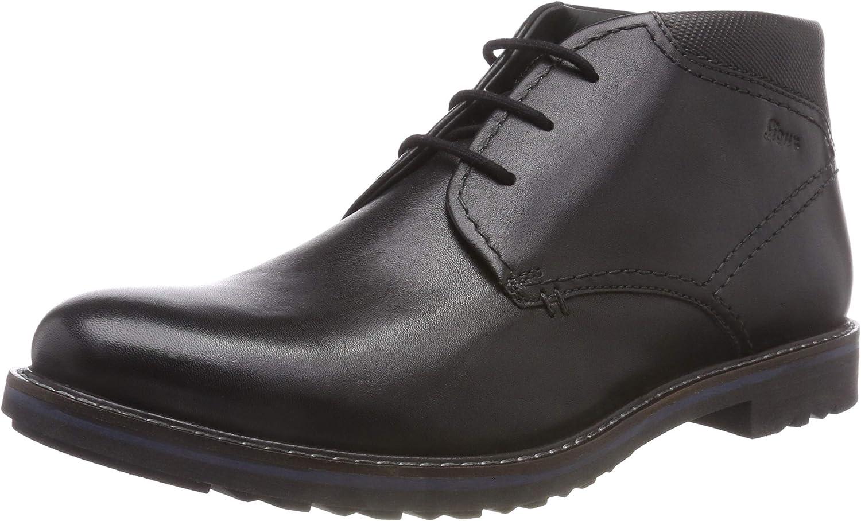 Sioux Men's Dimos-XL Chukka Boots