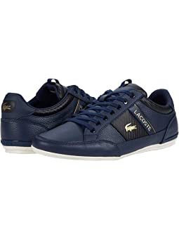 Lacoste Blue Shoes + FREE SHIPPING