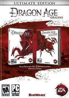 Best dragon age content packs Reviews