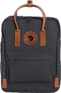 Fjällräven unisex backpack Kånken No. 2, brown (sand), 38 x 27 x 13cm, 16 liters, F23565-220