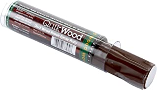 Quikwood Epoxy Putty, Dark, 1 Ounce