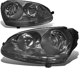 Best 2006 jetta headlight lens replacement Reviews