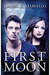 First Moon (The Ternion Order Book 1) Kindle Edition