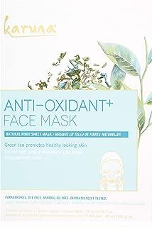 Karuna Antioxidant+ Face Mask Box, 4 CT