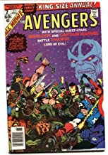 Best avengers annual 1977 Reviews