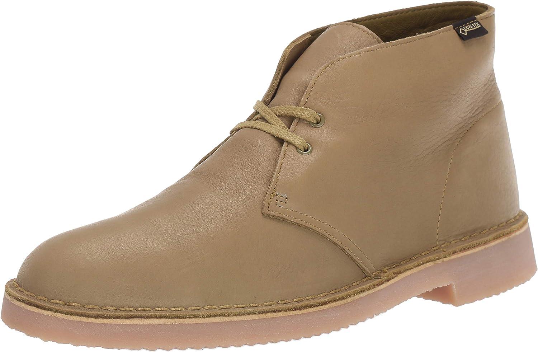 Clarks Special sale item Men's Desert GTX Boot Chukka [Alternative dealer]
