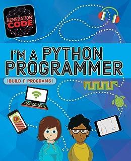I'm a Python Programmer (Generation Code)