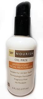 Best antioxidant facial moisturizer Reviews