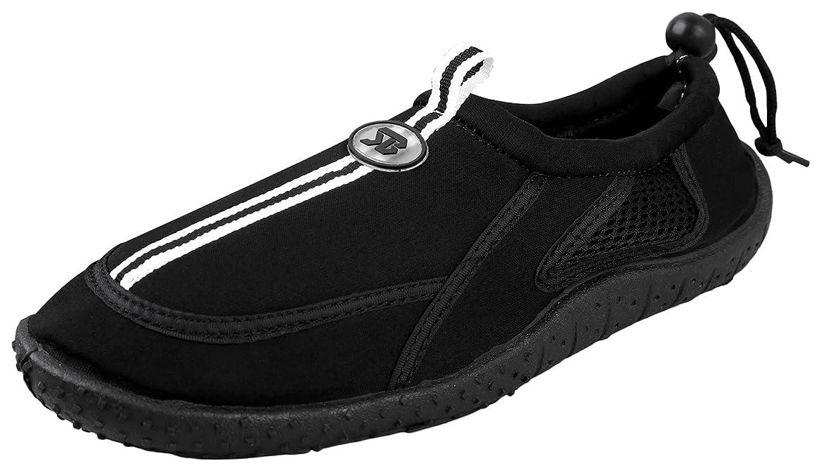 The Bay Women's Slip On Athletic Aqua Socks Water Shoes