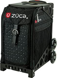 ZUCA Sport Artist Bag and Frame with Built-in Seat with Four Large Stacking Utility Pouches