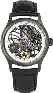 Zeno Watch Reloj Mujer Regulator 6069Reg g3: Amazon.es