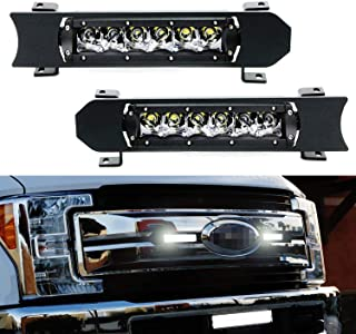 Best 2017 ford super duty led light bar Reviews