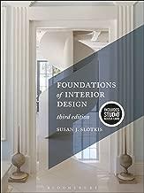 Foundations of Interior Design: Bundle book + Studio Access Card