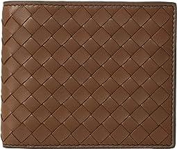 Intrecciato/Zebra Wallet