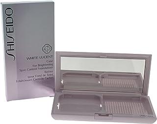 Shiseido White Lucent Brightening Spot-Control Foundation Case