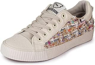 REFOAM Women's Mesh Casual Shoes