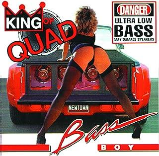 King Of Quad