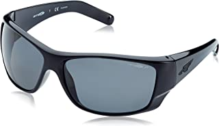 Arnette Heist 2.0 AN4215 41/81 Polished Black/Grey Men's Polarised Sunglasses