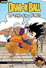 كتاب Dragon Ball: Chapter ، (. 9: ي ُ عد هذا النوع من The End