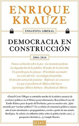 Democracia en construcción