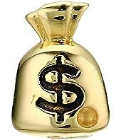 Marc Jacobs - Money Bag Single Something Special Stud Earrings
