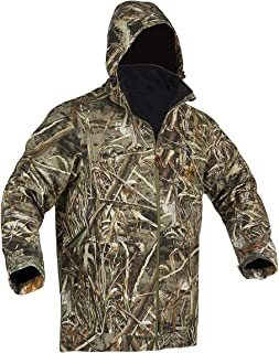 ArcticShield Men's Heat Echo Hydrovore Jacket, Realtree Edge, X-Large