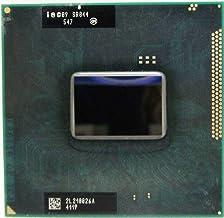 Intel Core i5-2540M SR044 SR049 2.6GHz 3MB Dual-core Mobile CPU Processor Socket G2 988-pin