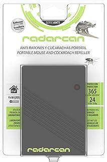 Radarcan SC-10RC Anti Ratones y Cucarachas Portatil