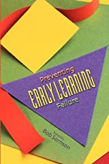 Preventing Early Learning Failure Paperback
