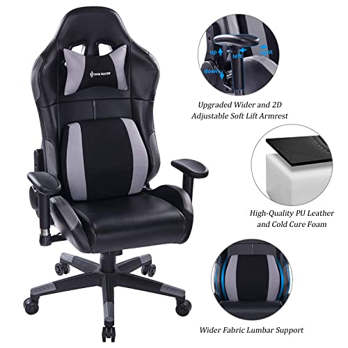 Pleasant Office Chair Headrest Pillow Amazon Com Gamerscity Chair Design For Home Gamerscityorg