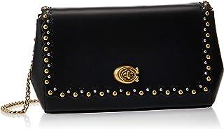 Coach Womens Small Alexa Crossbody Handbag