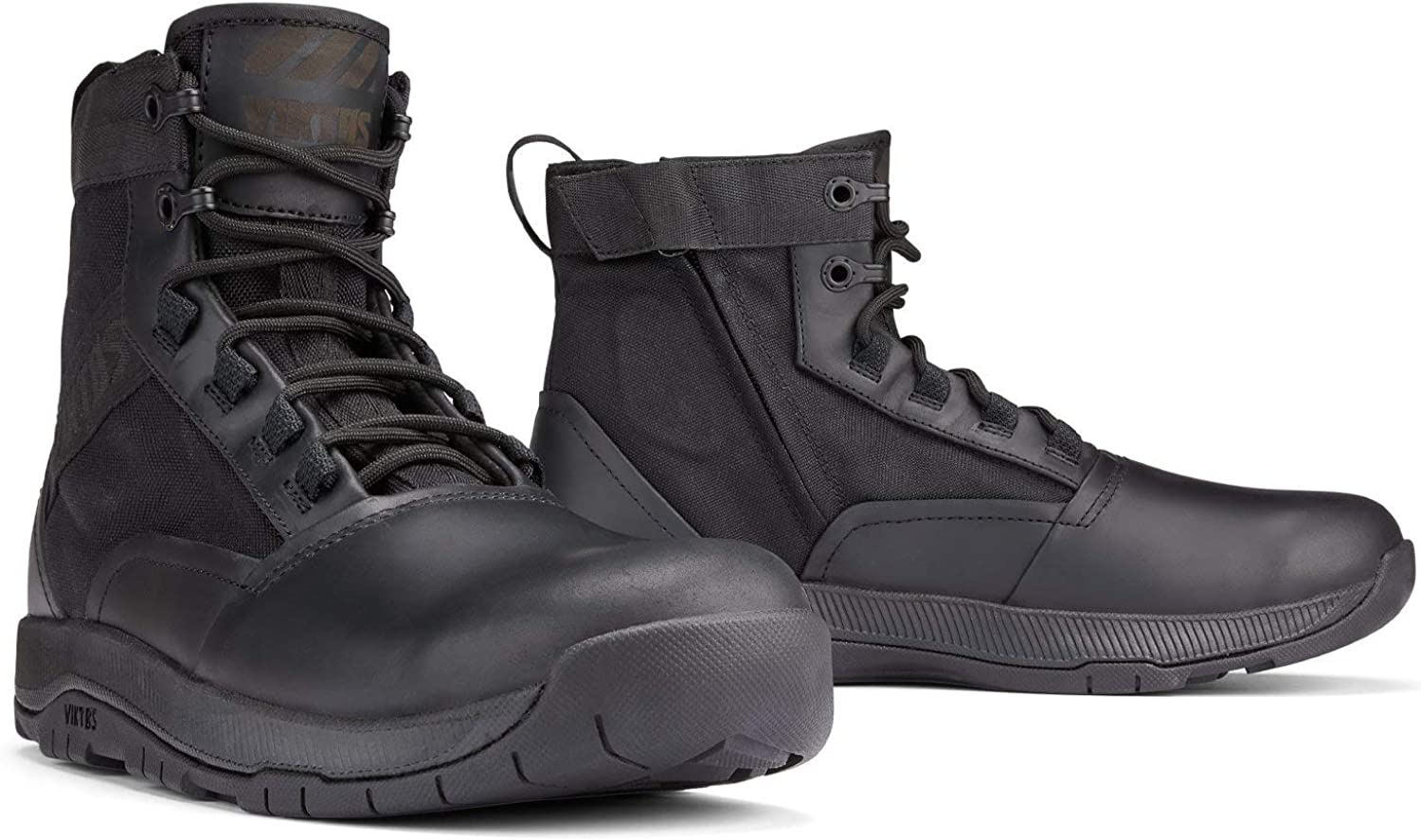 VIKTOS Armory Men's Boot Tactical Popular shop is the lowest price challenge Ranking TOP4 Side-Zip