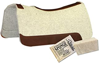 5 Star Equine Horse Saddle Pad - 7/8