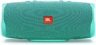 JBL JBLCHARGE4TEALAM Charge 4 Waterproof Portable Bluetooth Speaker- Teal