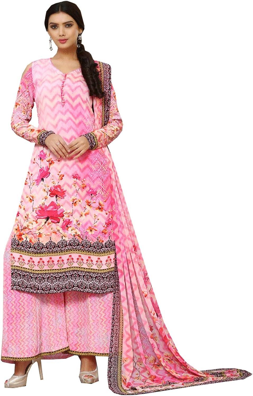 Indian Women Designer Partywear Ethnic Traditonal Salwar Kameez.