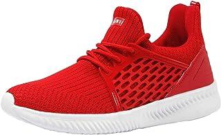 Dian Sen Boys Girls Sneakers for Kids Casual Athletic Tennis Walking Running Shoes