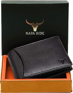 Napa Hide by Wildhorn RFID