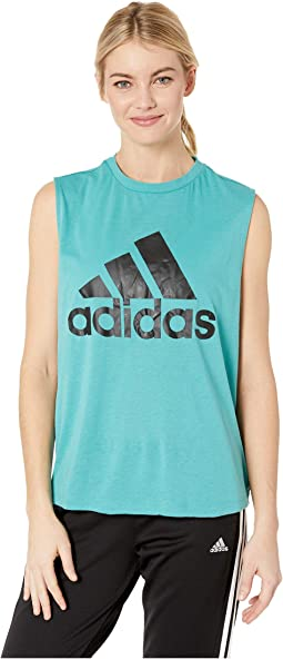 Must Have Badge of Sport Tank Top