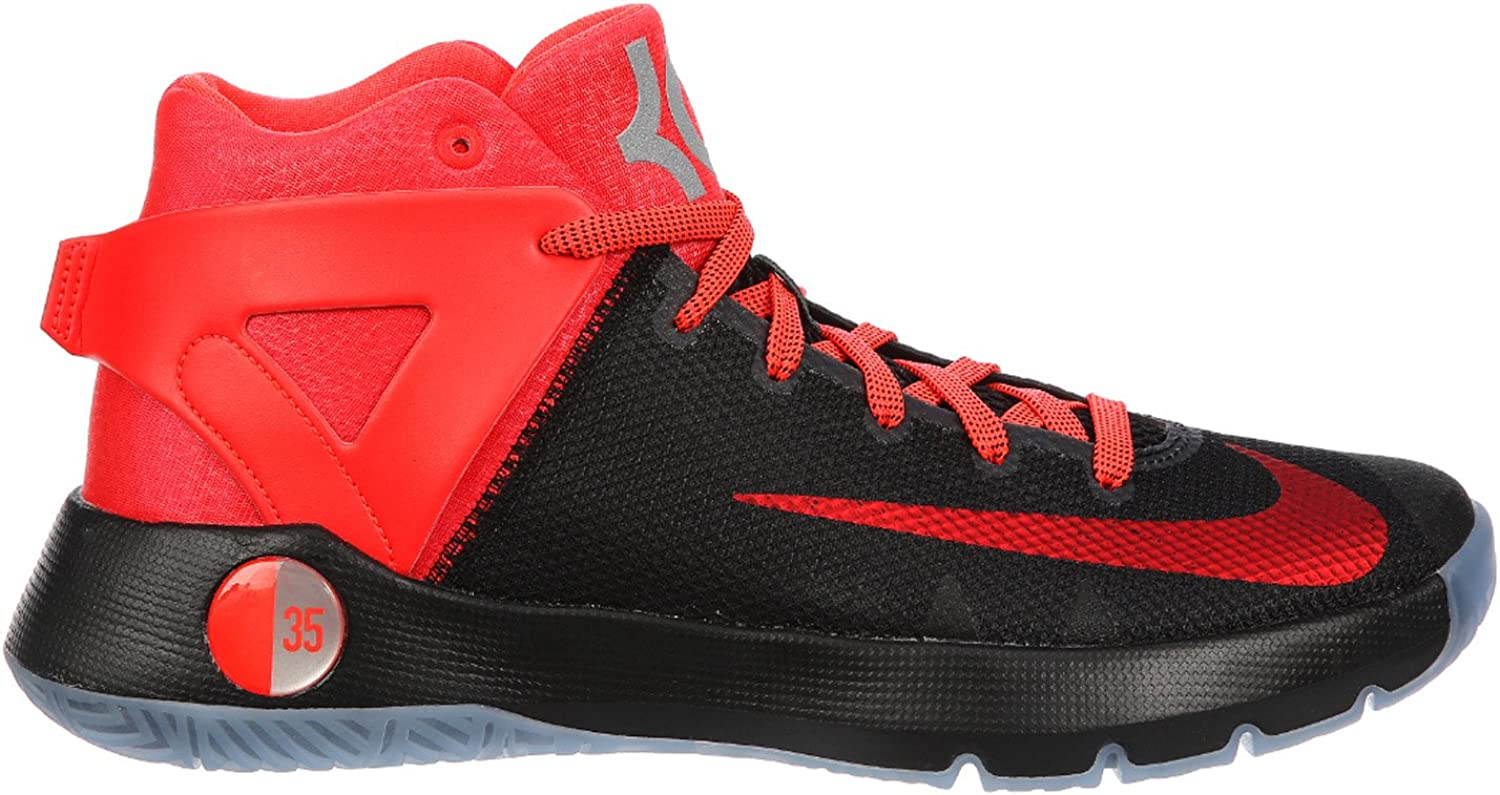 Nike Men's KD Trey 5 IV Synthetic Running shoes