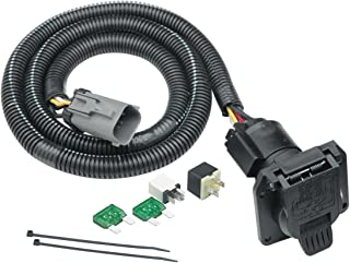 Tekonsha 118243 7-Way Tow Harness Wiring Package