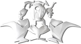 Yana Shiki BKH211UNP ABS Plastic Full Body Fairing Kit