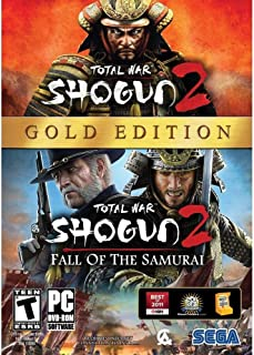 Total War: Shogun 2 Gold - PC