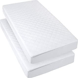 Best crib mattress and pad Reviews