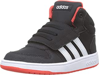 huge discount 534a7 c4248 adidas Hoops Mid 2.0 I, Sneakers Basses bébé garçon