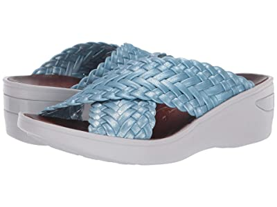 Bzees Dainty (Ballad Blue Braided) Women