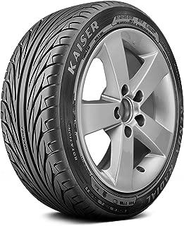 Kenda Tires Kaiser Kr20 245/40ZR17 W Tire - Summer, Fuel Efficient