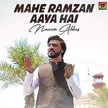 Mahe Ramzan Aaya Hai - Single