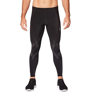 CW-X Endurance Generator Tights (Black) Men