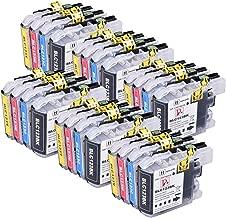 Mejor Dcp J4110Dw Printer de 2020 - Mejor valorados y revisados