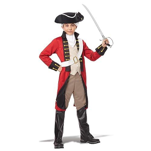 Revolutionary War Costume: Amazon com
